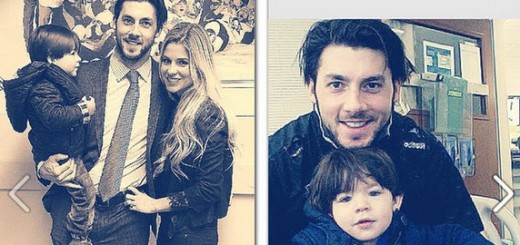 Kris Letang Wife Kris Letang Posts New Picture