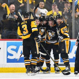 Pittsburgh Penguins In The Room New Episode