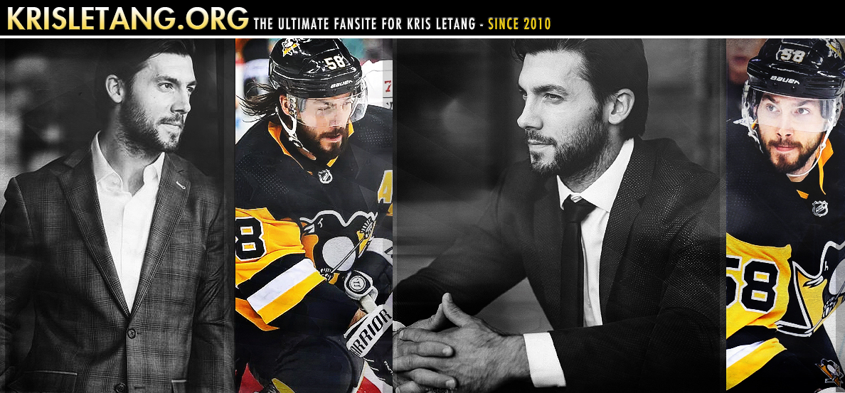 KrisLetang.org - Fansite for Kris Letang of the Pittsburgh Penguins